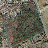 Matthews Multi-Family Land For Sale