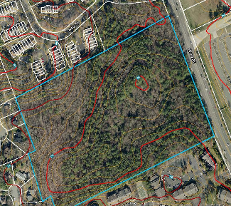 Matthews Multi-Family Land For Sale